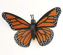 Monarch Butterfly Plan