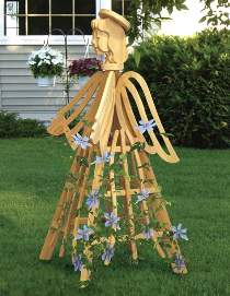 Angel Trellis Plan