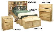 Pine Bedroom Furniture Plans