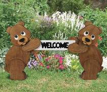 Bear Cub Welcome Plan