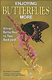 Enjoying Butterflies More Booklet by Jeffrey Glassberg