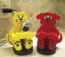 Cell Phone Stands Plan