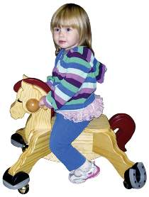 Pony Scooter Plan