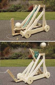 Catapult Plan