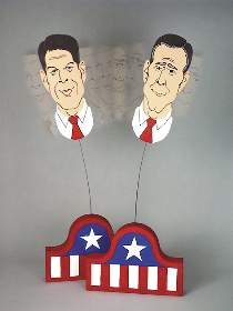 Two-Faced Politicians Plan