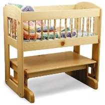 Glider Cradle Special Offers