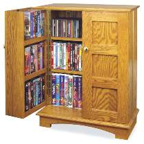 Audio/Video Cabinet Special
