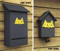 Bat House Special