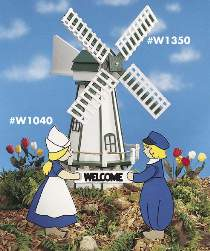 Dutch Windmill Special Offers