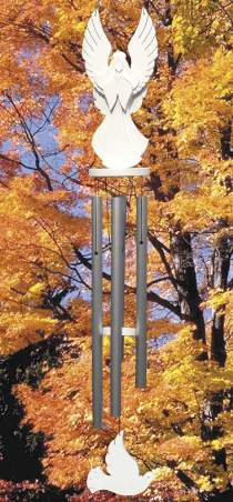 Angel Wind Chime Special