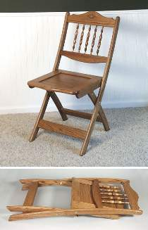 Folding Chair Special