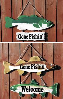 Gone Fishin' Special