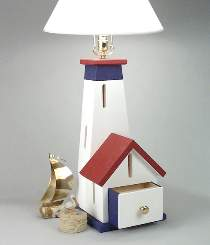 Lighthouse Lamp Special