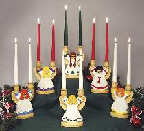 Angel Candles Special