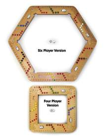 Marbles & Dice Game Plan